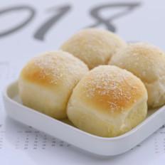 椰蓉白面包