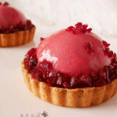美莓起司塔