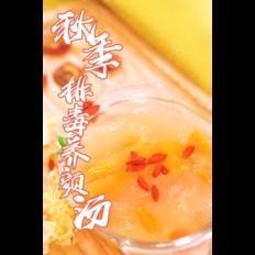 秋季排毒养颜汤