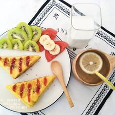 早餐西多士