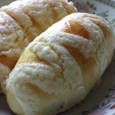 橄榄型酥香面包