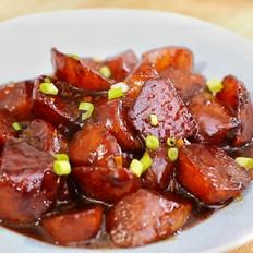 红烧萝卜-迷迭香