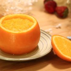 蒸盐橙—迷迭香