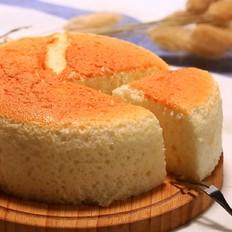 天使蛋糕—迷迭香的做法