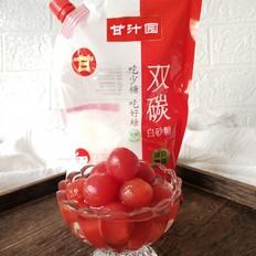 蜜汁小番茄