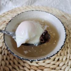 桂圆肉蒸蛋
