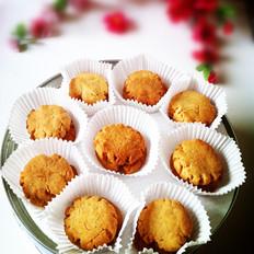 玉米油饼干