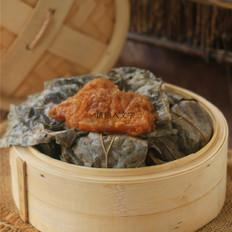 荷香粉蒸肉(压力锅版)