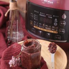 红豆抹酱(压力锅版)