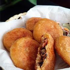 黃桂柿子餅