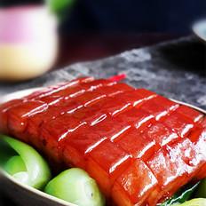 苏式樱桃肉