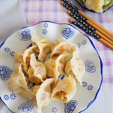 酸菜鲜肉水饺
