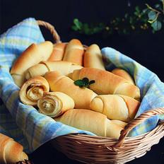 硬质小面包卷