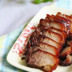 叉烧肉(电饭锅版)