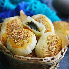 老北京牛舌饼