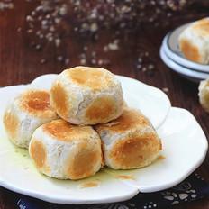绿豆酥(电饼铛版)
