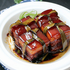 #最美不过中秋味#一品红烧肉