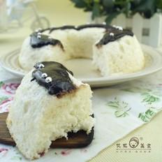 白天使巧克力蛋糕