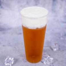 喜茶蜜香红茶同款:蜜糖红茶——小兔奔跑奶茶教程