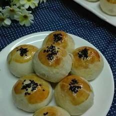 苏州糕点绿豆酥
