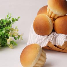 玛德琳版~蘑菇豆沙包