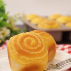 红薯小方包