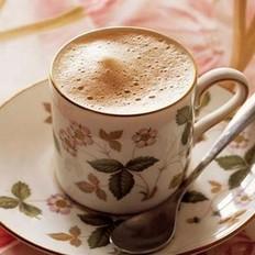 好喝健康的奶茶