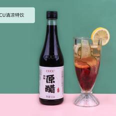 夏季清凉特饮