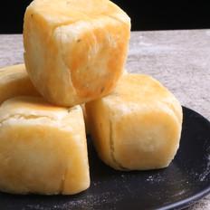 仙豆糕(手抓饼版)