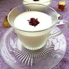 淡奶油版本丝滑酸奶