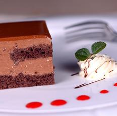 焦糖玛奇朵蛋糕—德普烘焙食谱