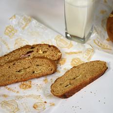 芝士大咖面包