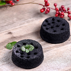 煤球蛋糕  德普烘焙食谱