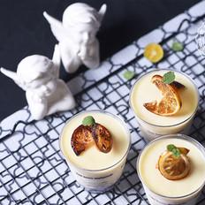 柠檬乳酪杯