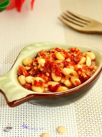 自制辣豆瓣的做法