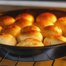 原味小面包