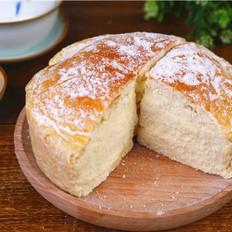 风靡一时的乳酪包