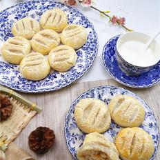 传统经典美食老婆饼