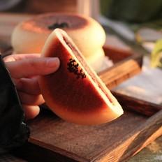 日式豆沙包