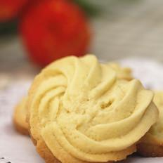 曲奇饼干的做法