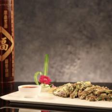 桂花海蛎煎