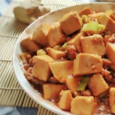 酱香家常豆腐
