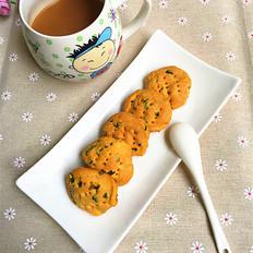 香葱咸味饼干