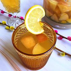 水果花茶#下午茶#