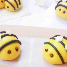 小蜜蜂馒头