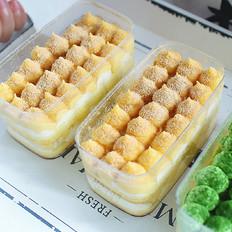 奶油版豆乳盒子