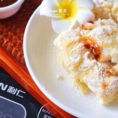 酥炸沙丁鱼排(空气炸锅版)的做法