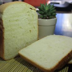 简单标准面包