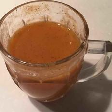 猕猴桃胡萝卜汁