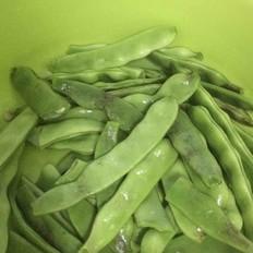 豆角土豆炖肉
